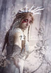 Tales untold - The white enchantress