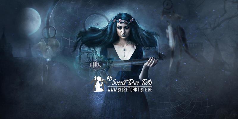The key of life by SecretDarTiste