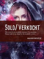 Premade cover: Garden of secrets by SecretDarTiste