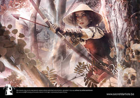 Hunting for Yurei - ghosts of the dead - DD