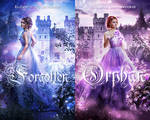 Commission covers for E. Duivenvoorde