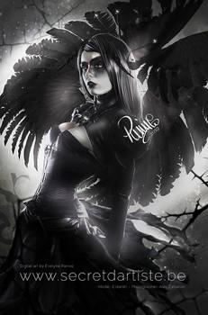 Fallen angel - Angelus lapsus