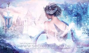 The royal wedding by SecretDarTiste