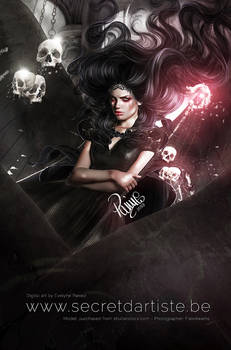Angel of darkness - remastered