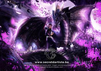 Dragon mage - Where magic is born