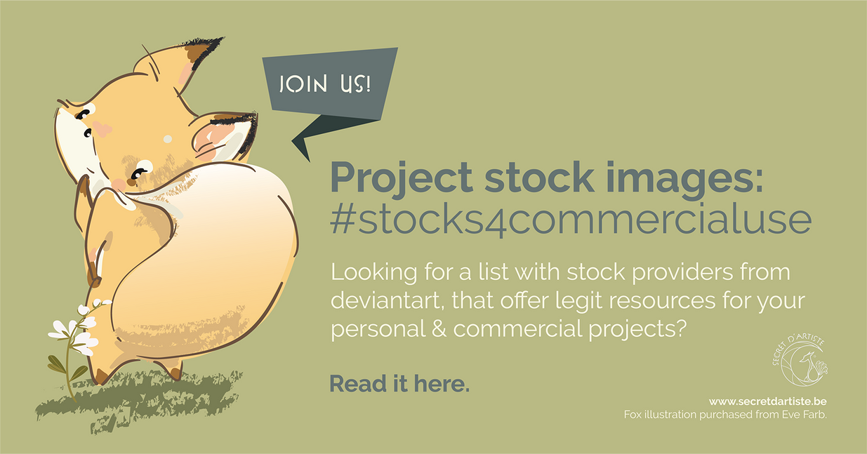 Project #stocks4commercialuse