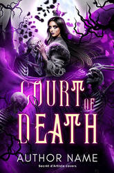 Premade 94 - Court of death - SOLD