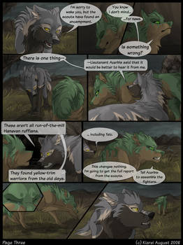 Revamp Knife's Edge - Page 3