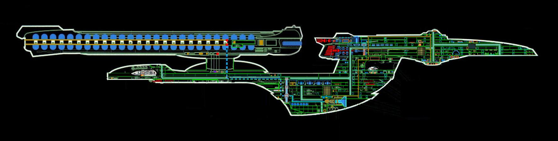U.S.S. McAlester MSD by Merc-Raven