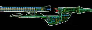 U.S.S. McAlester MSD Revised