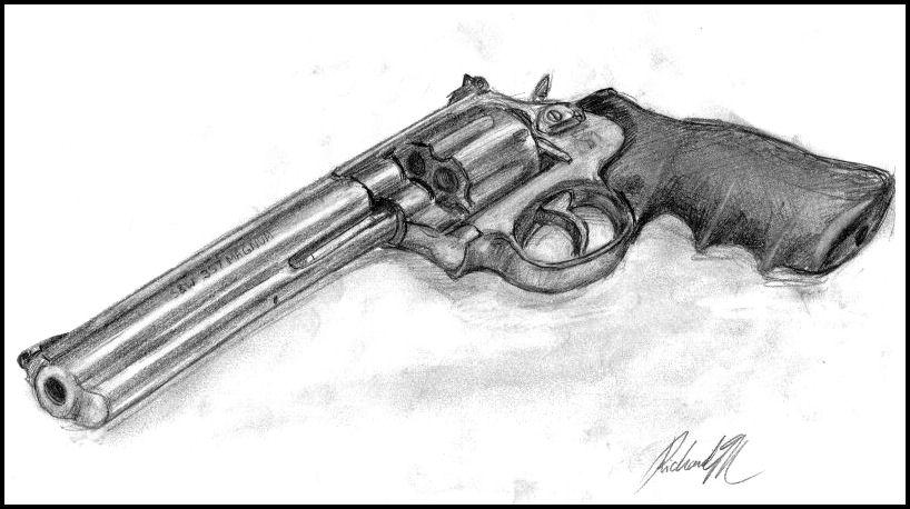 .357 Magnum by Merc-Raven