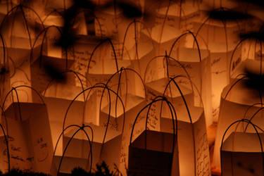 Obon Festival 01 by DunpealChild