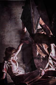 Silent Hill IV