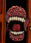 SCP 303:The Doorman