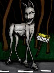 Wild Skinwalker