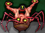 Ben 10 The Thing Form