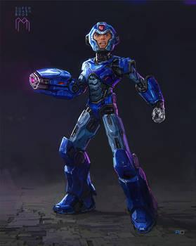 Super Smash Bros: Remixed - Megaman