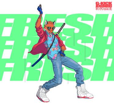 FoxFresh