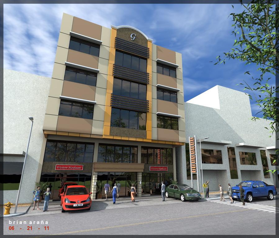5 storey building design pictures joy studio design for 3 storey commercial building design