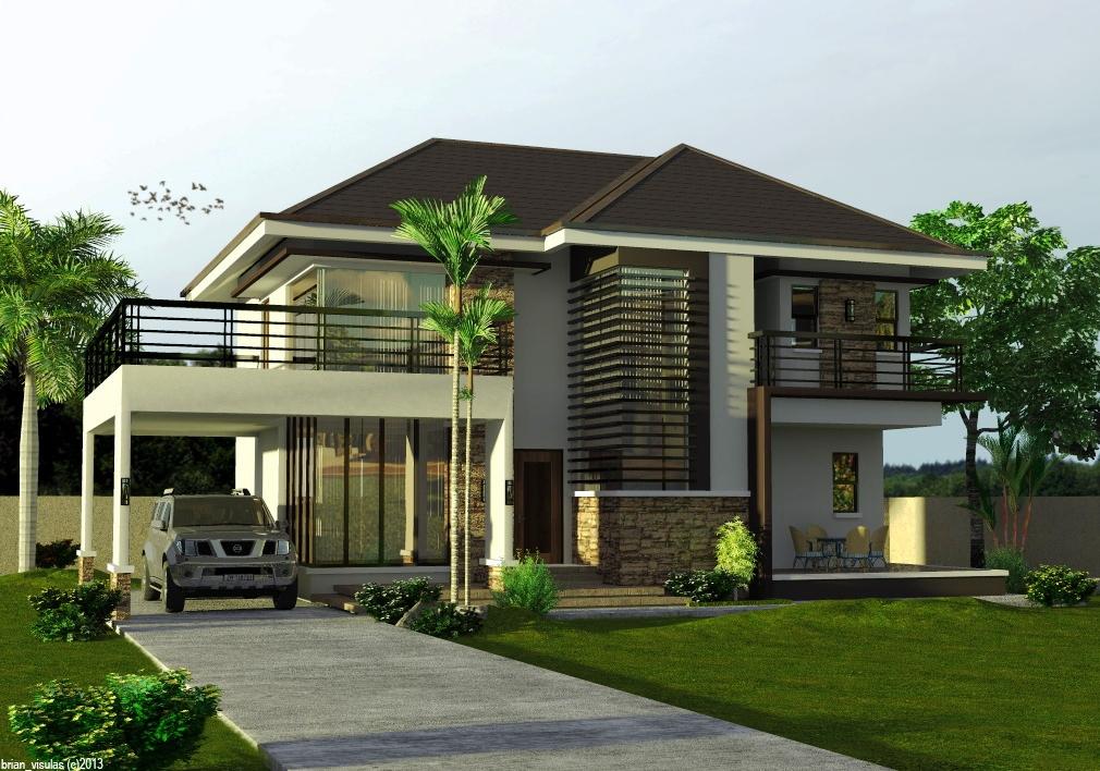 Asian House by arimankodi