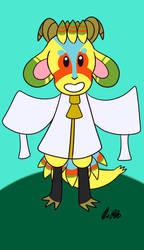 A New Villager! (C)