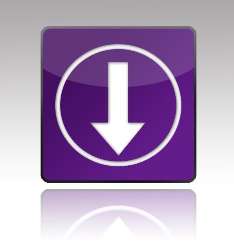 Download Button by WhoIsScott