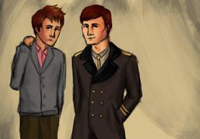 The Brothers Vanderwaal