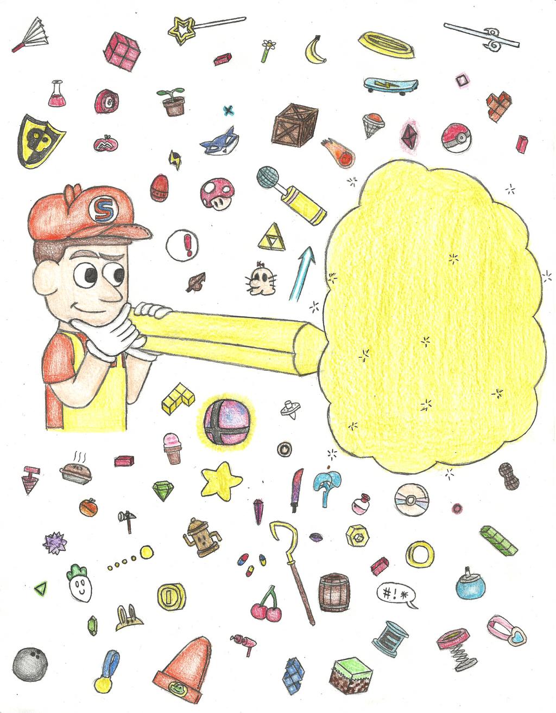 Sketch-It-Skip's Profile Picture