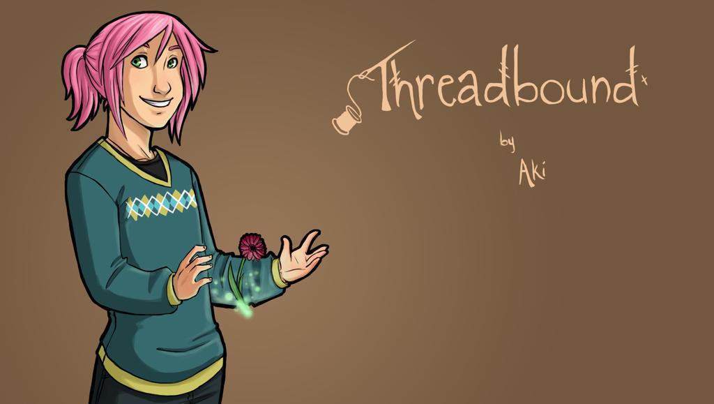 Threadbound by akiwitch