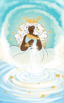 The Ihale Series - Eleti, Bringer of Light