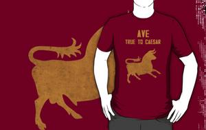 AVE. True to Caesar - T-shirt