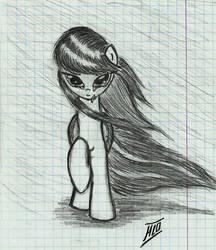 Pony #8