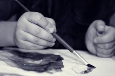 young creator by Azallea