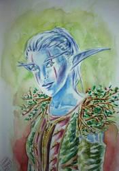 Signik portrait