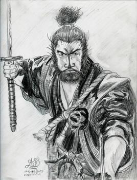 Musashi, Miyamoto