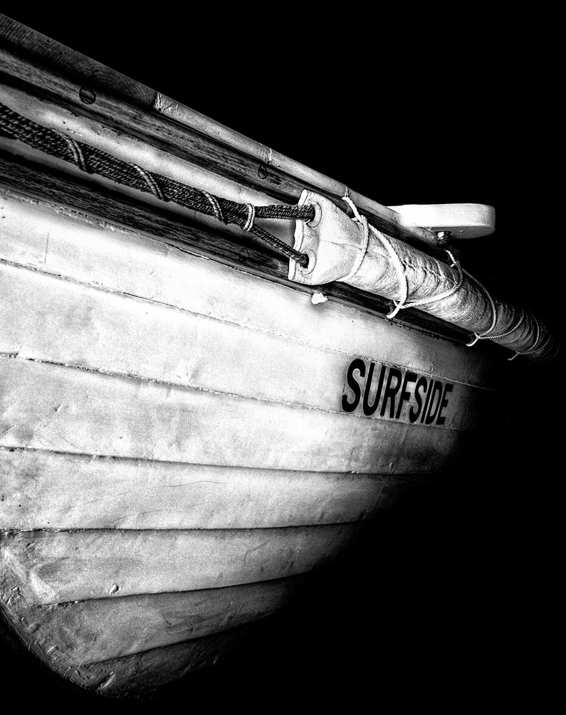 Lifeboat stilllife 2 by Textures-and-More