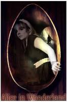 Alice In Wonderland by Emzone