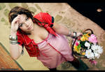 Aerith - The Early Days
