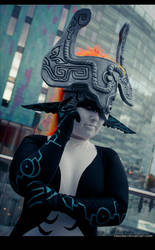 Midna by Emzone