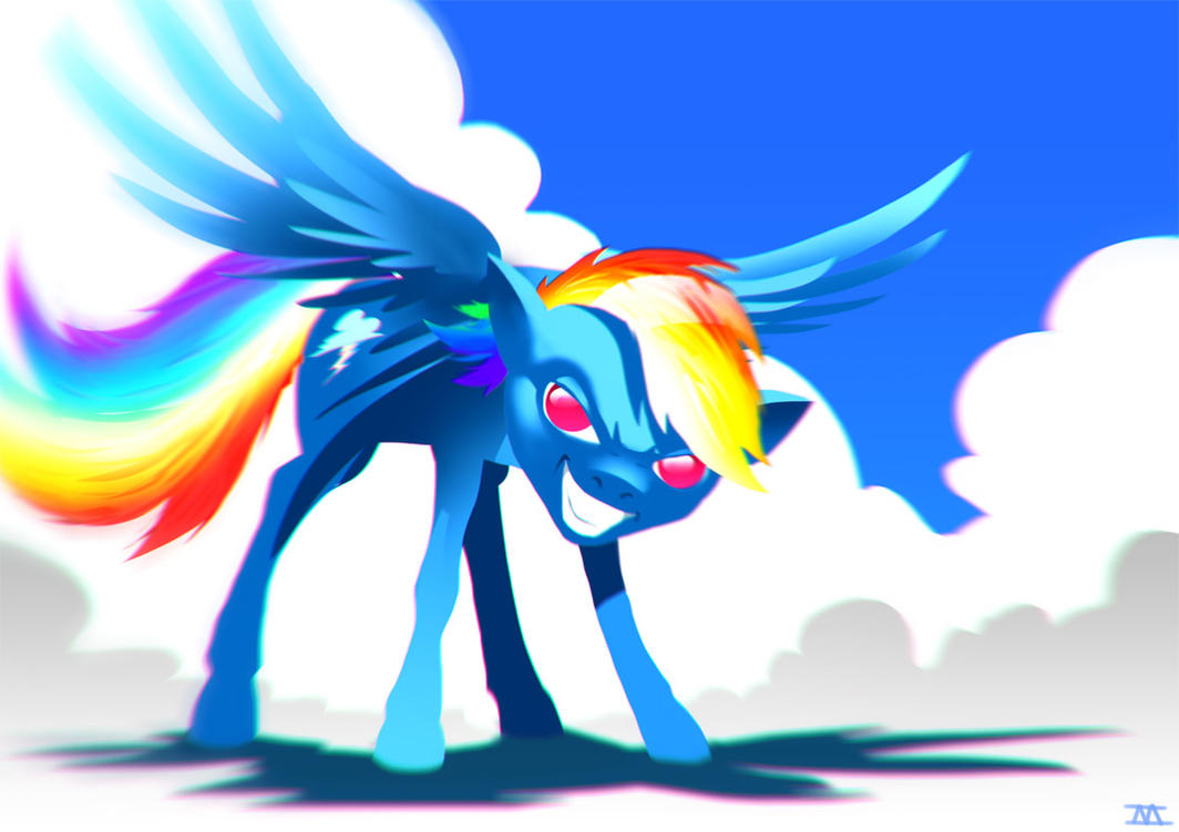 rainbowasdfg by cmaggot