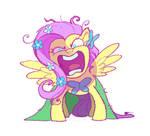 Angry pony