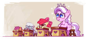 DT's good side by cmaggot