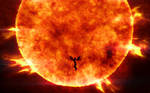 Raising the Sun