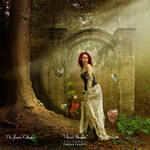 The Jessica Collection - Secret Garden