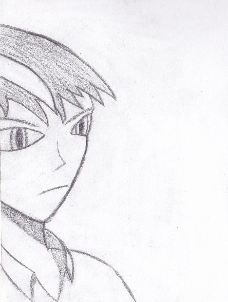 Anime practice by deman812