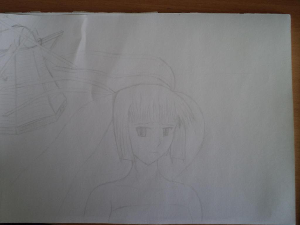Kohinata Hayami (WIP2) by deman812