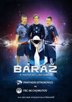 Panthers Otrokovice by igrenic