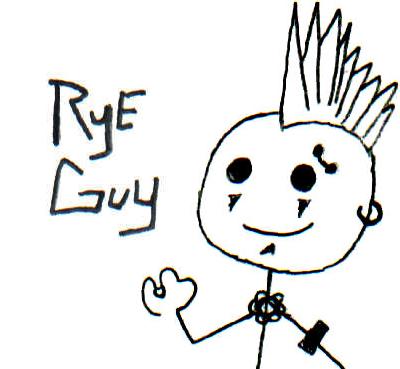 ryeguyjedi's Profile Picture