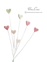 Candy Hearts by TinaLouiseUk