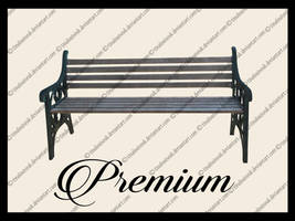 Bench png by TinaLouiseUk
